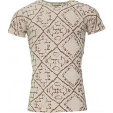 """""""Apache"""" shirt van het merk Pearly King."""