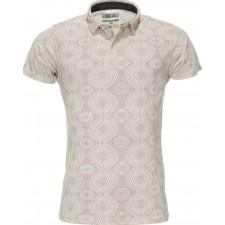 """Polo shirt """"Rhapsody"""" van het merk Pearly King."""